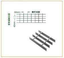 热镀锌钢格板规格说明2