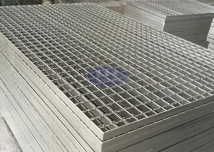 钢格栅盖板